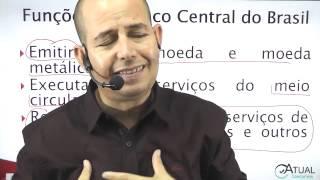 Conhecimentos Bancários para o BNB - Aula 3 (amostra) Banco Central do Brasil