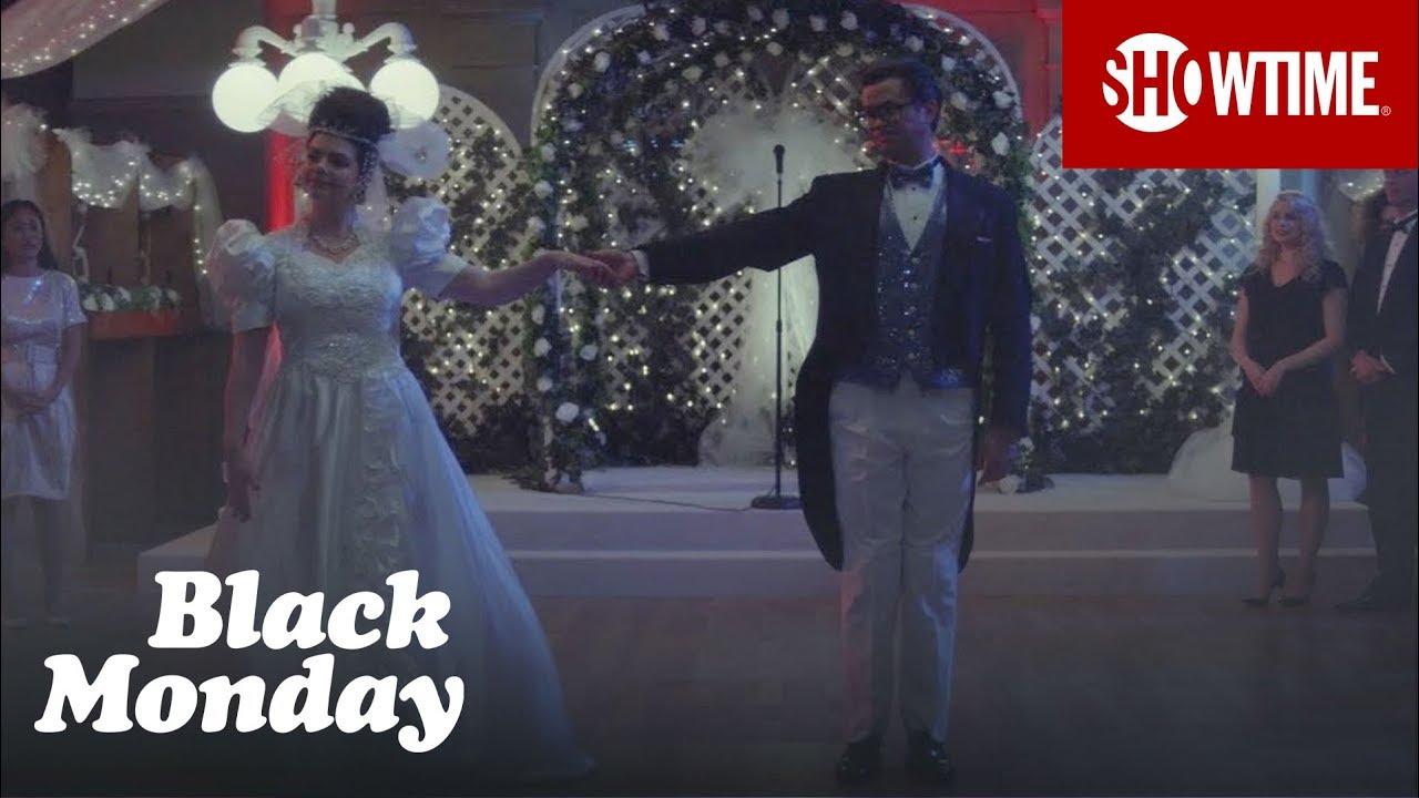 A Star Spangled Wedding Ep 9 Official Clip Black Monday Season
