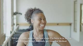 A Bar Method Transformation: Meet Becky