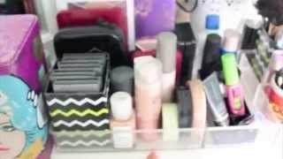 How I Organize My Dresser