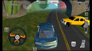 Offroad Car Mountain Racer(by  Wallfish Inc)-Android Gameplay[HD].