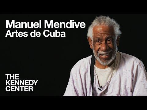 Artes de Cuba: Manuel Mendive | The Kennedy Center