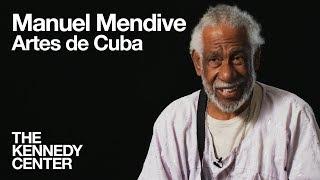 Artes de Cuba: Manuel Mendive   The Kennedy Center