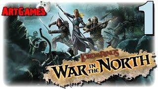 LOTR: Война на Севере - 1