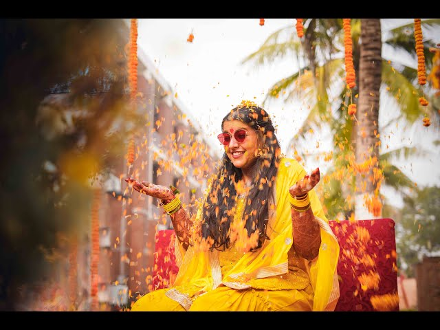 Hadi Ceremony Cinematic Video RAJGIR (MOH - MEMORIES OF HAPPINESS PATNA )