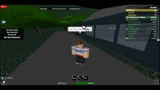 First Day at Roblox RIC Headquarters!