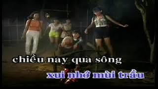 ĐAU XÓT LÝ CHIM QUYÊN - Karaoke