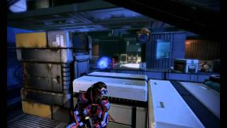 Mass Effect 2 Insanity Gameplay ( Engineer) Part16 ( Help Miranda)(You are watching my ME2 insanity gameplay. I am using Engineer to beat the game onemore time. This time, I will only tell you what research projects I have ..., 2011-01-26T11:44:36.000Z)