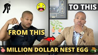 How to Save a Million Dollars as a Police Officer