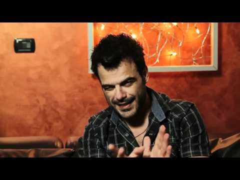 Francesco Renga 1 - Hyundai Music Awards