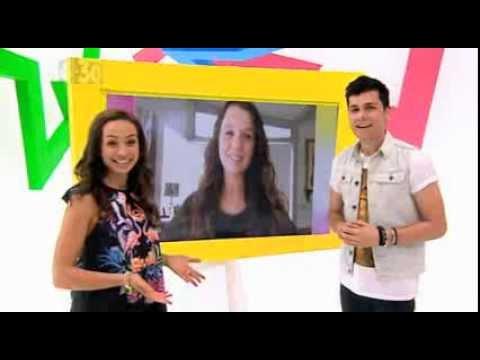 Steia Owen Skype