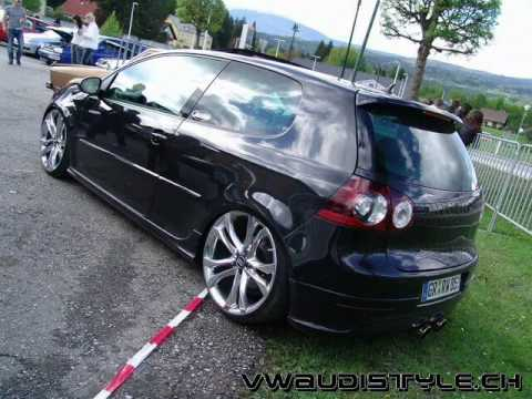 golf 5 gti r32 einzelst ck youtube. Black Bedroom Furniture Sets. Home Design Ideas