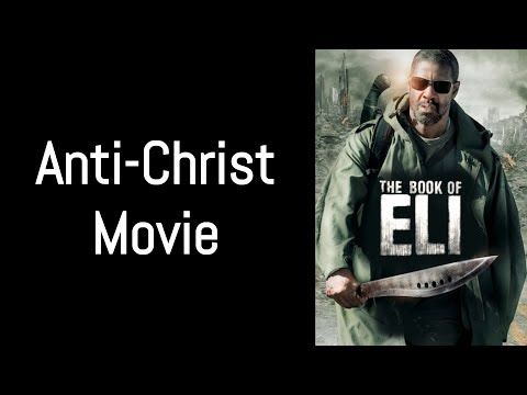   Facts   What They Don't Tell You About   Book Of Eli   Movie   Explained   Urdu   Hindi