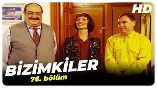 Bizimkiler 76. Bölüm | Nostalji Diziler