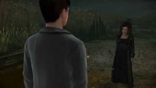 Harry Potter and the Half Blood Prince Gameplay 9
