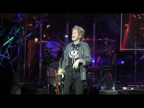 Jon Anderson - Epcot - 3/11/19 - FULL 8:00pm SET