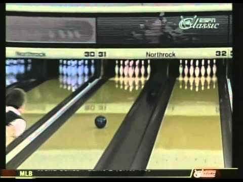 Mike Aulby's 300 Game