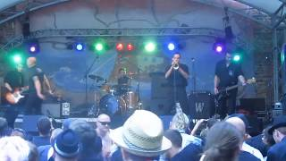 Skarface - Where Have All The Boot Boys Gone ? (This Is Ska Festival 2011) [HD]