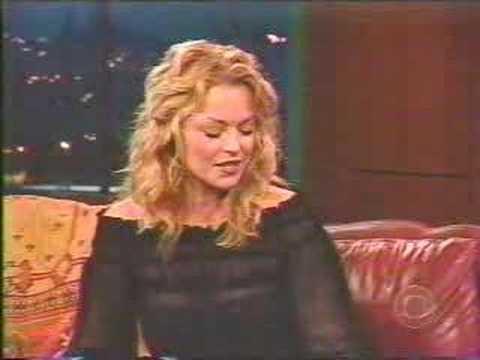 Charlotte Ross  Nov2001