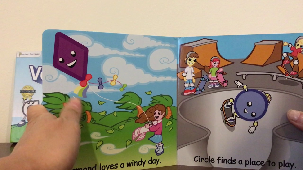 Early Learning Tools    Preschool Prep Series  Meet The