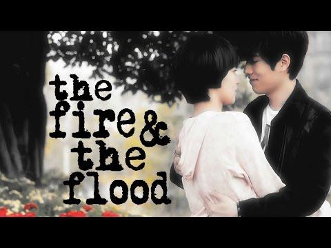 the fire and the flood | xiao xi + liu bing