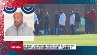 """VIDEO: OM : """"L'image renvoyée au monde du foot est terrible"""", Duga atterré"""