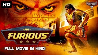 MR FURIOUS - Blockbuster Full Action Hindi Dubbed Movie | South Indian Movies Dubbed In Hindi