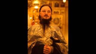 Православне мистецтво вмирати (о. Данило Сисоєв), 1 ч.