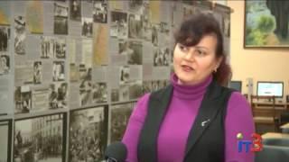 В Центральной городской библиотеке экспонируется передвижная выставка «Украинская Вторая мировая»