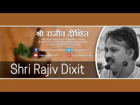 Rajiv Dixit   Which is The Best Cooking Oils for Your Heart   Health