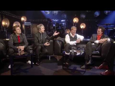 Duran Duran - Songbook Special (Part One) HD