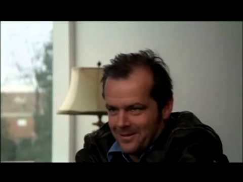 One flew over the cuckoo's nest (1975). Interview with the psychiatrist