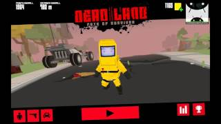 Deadland - Fate of Survivor