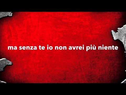 GIGI FINIZIO - Amore Amaro [Version Karaoke con testo]