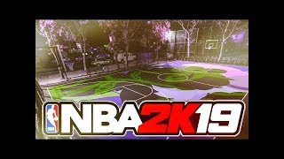 OMFG NBA 2K19 LEAKED PARK GAMEPLAY! (BEFORE 2K DELETES IT)