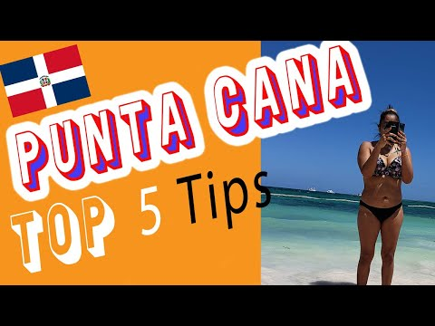 PUNTA CANA  Top 5 All Inclusive Resort  Safety Tips  | WARNINGS!! Melia Caribe  Drinking Danger!! |
