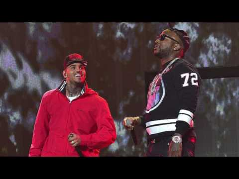 Jeezy ft  Chris Brown   Give It To Me
