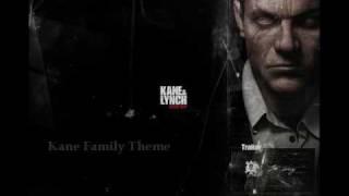 Kane & Lynch: Dead Men - Kane Family Theme