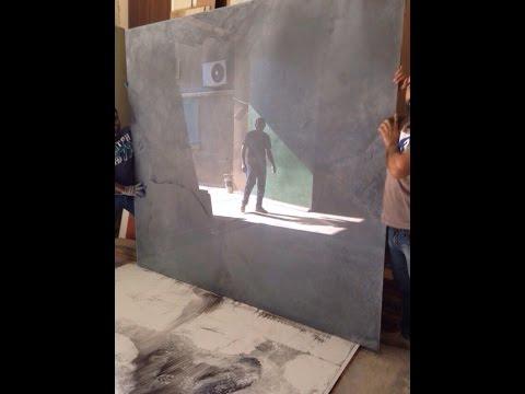 Trinic Channel Trailer Show Video - GFRC - Glass Fiber Reinforced Concrete