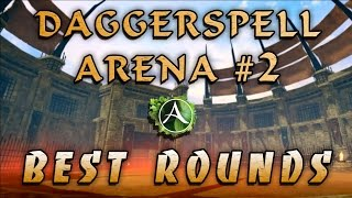 ArcheAge Arena [Daggerspell/Фанатик] PvP by Dalox #2