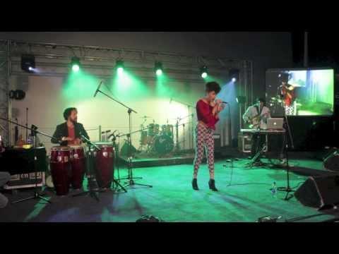 Abbott Nu Jazz Live & Direct at Ratanga Junction