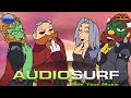 Big Bad Bosses B3 I M The Boss Audiosurf Ninja Mono Ironmode mp3