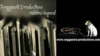 REDEMPTION SONG RIDDIM, Instrumental, Version, Remake by Reggaesta