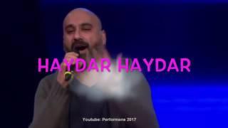 Stüdyoyu Yıktı Geçti Dodan Özer Haydar Haydar Avşar Elleri O Ses Türkiye 24 Aralık 2016