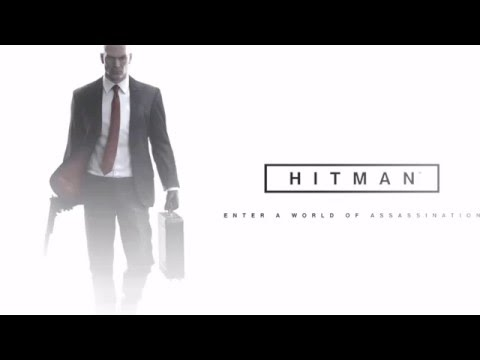 HITMAN™ - Main Theme