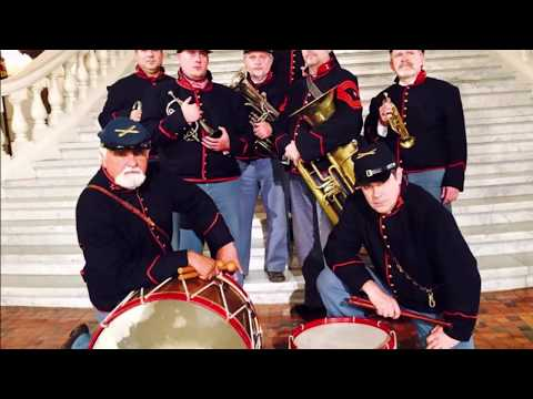 music-of-the-hazleton-liberty-brass-band,-hofer-marsch-&-duquesne-greys.-fort-delaware-cornet-band.