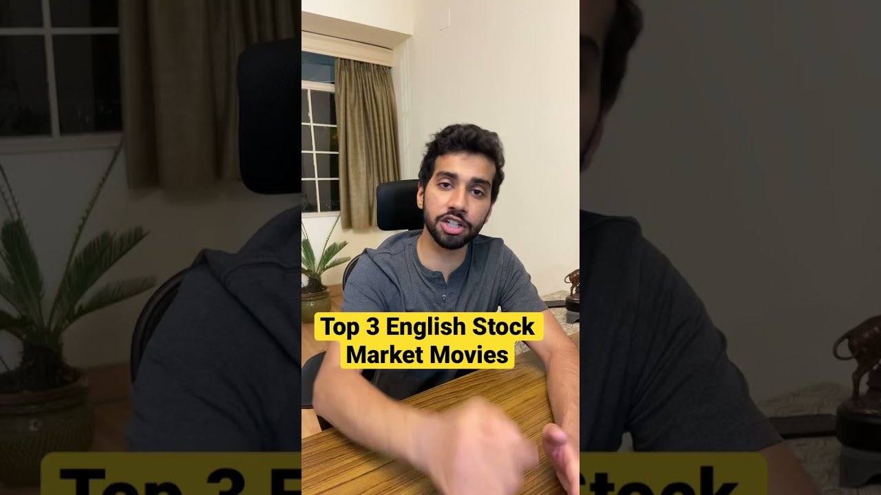 English Movies for Stock Market