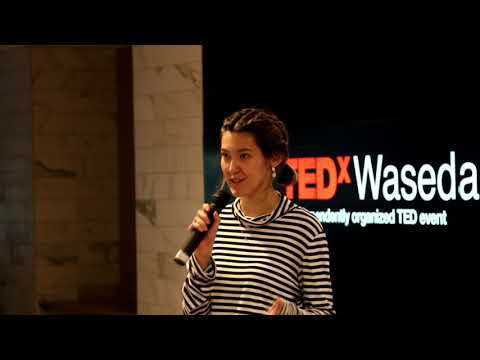 Teaching Students with Special Needs: Who's Really the Teacher | Erika Knorr | TEDxWasedaU