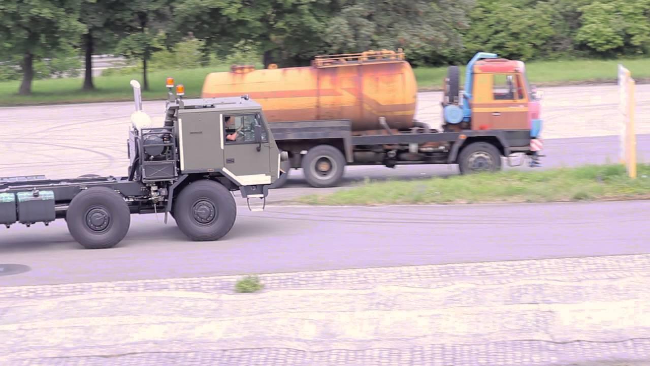 tatra t-815-7