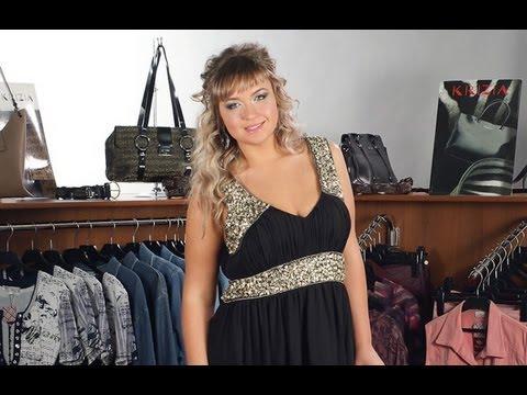 Вечерние платья больших размеров, купить платье (фото!)